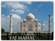 tajmahal Places to visit